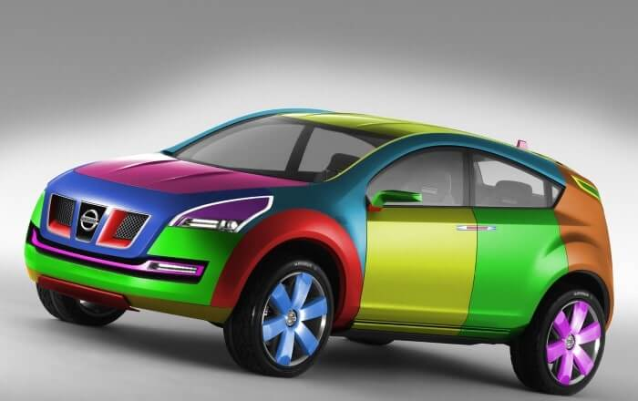 Рекомендации по расчету стоимости покраски автомобиля