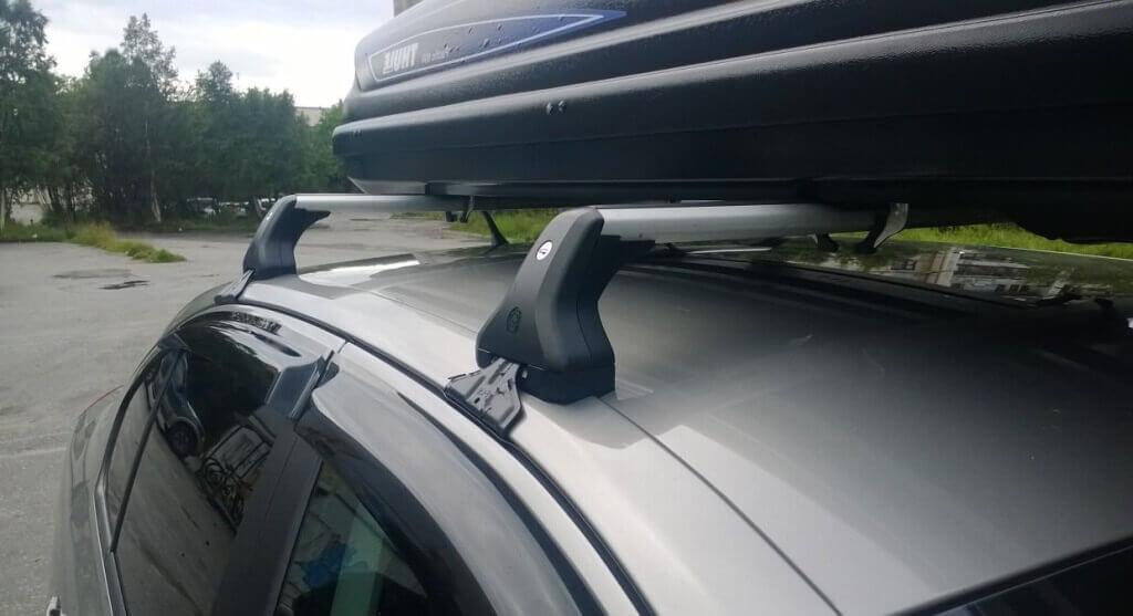 Багажник на крышу автомобиля транспортер монтаж шахтных ленточных конвейеров