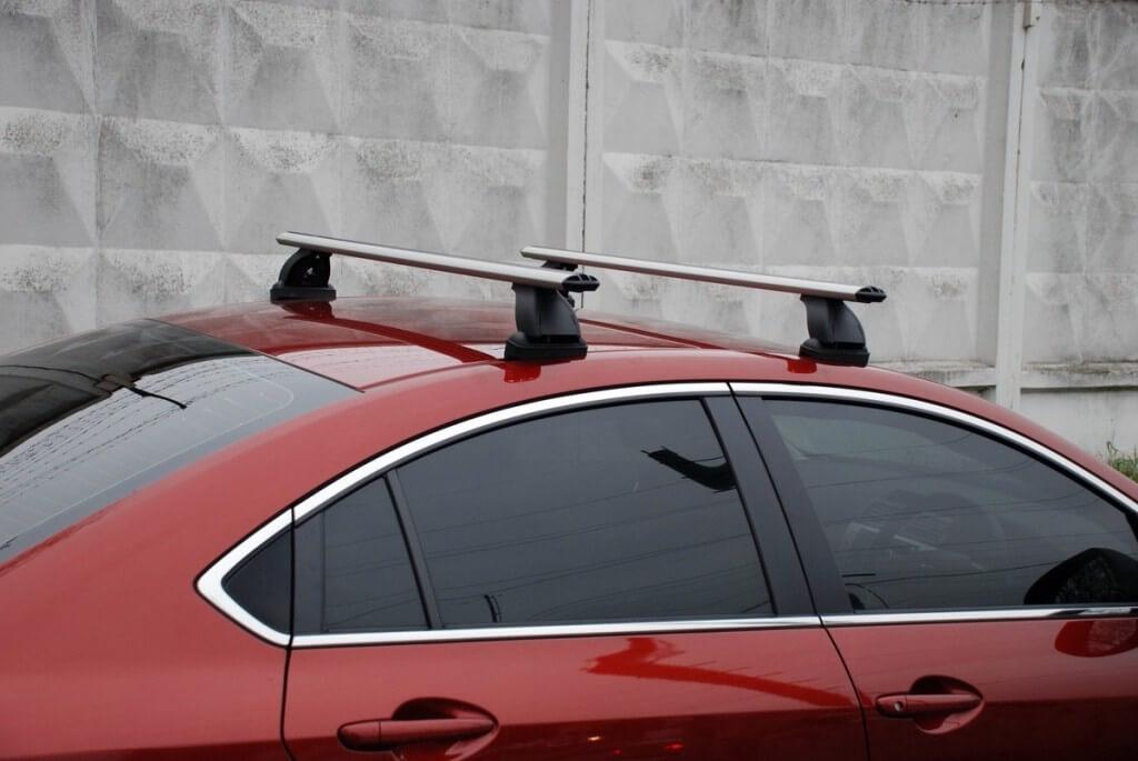 Багажник на крышу Ford Focus 2