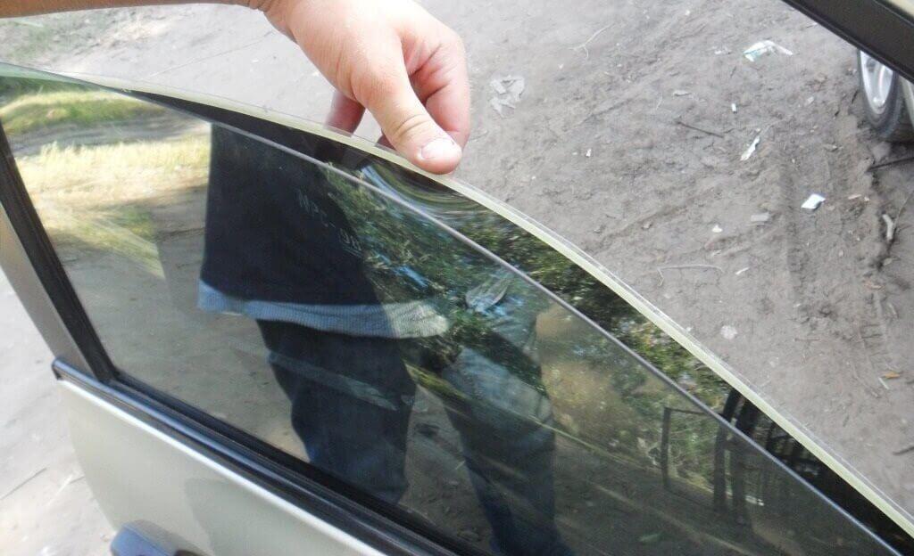 Съемная тонировка Sparks для автомобиля