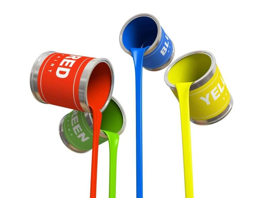 Сколько краски и лака нужно для покраски