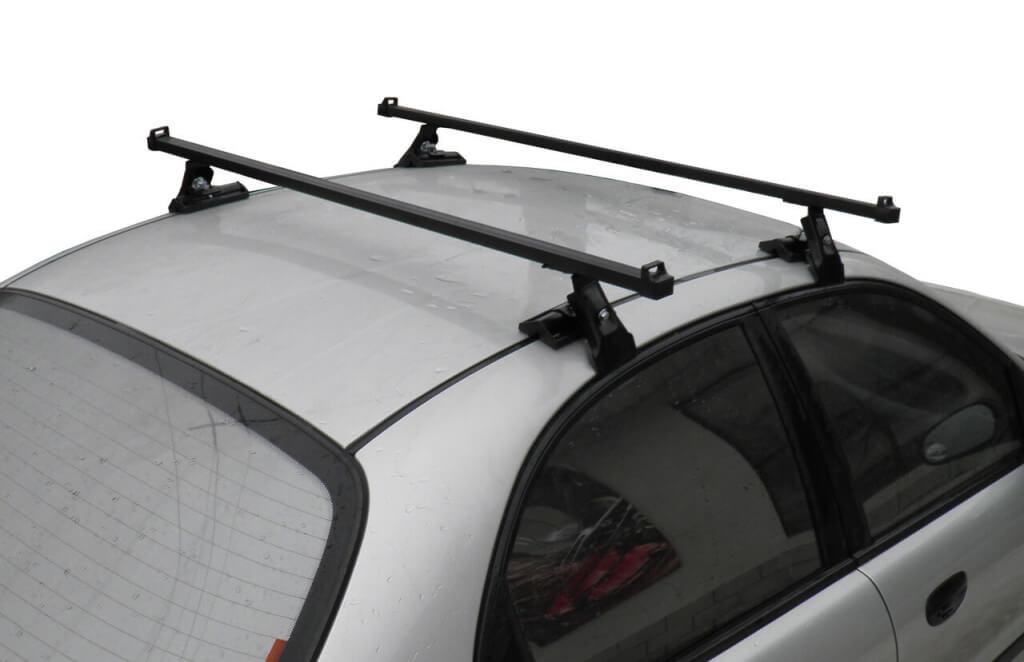 Багажник на крышу Chevrolet