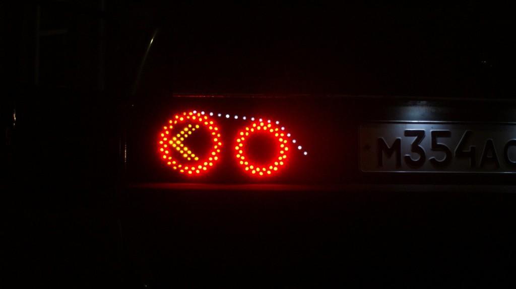 Оригинальные светодиодные фонари