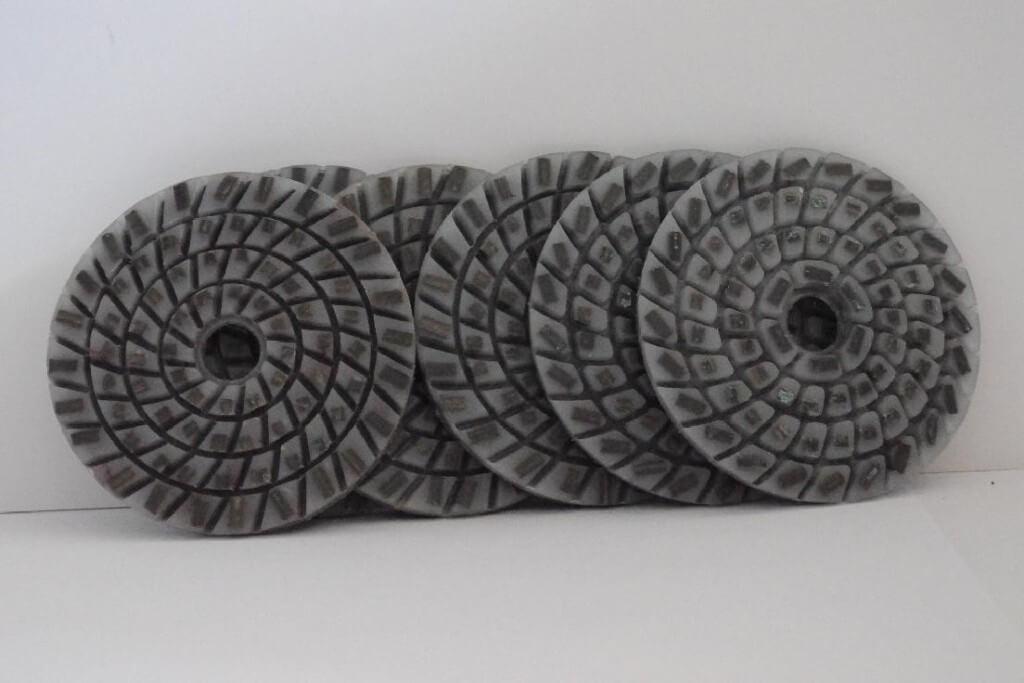 Шлифовальные круги для шлифовки и полировки