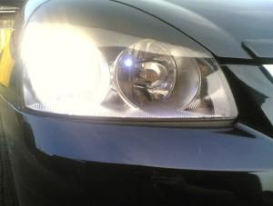 Светодиодные лампы H7 для фар ближнего света