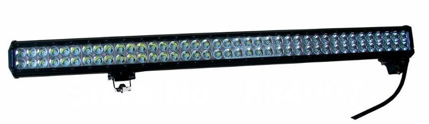 Светодиодные балки на крышу (дальний ближний свет)