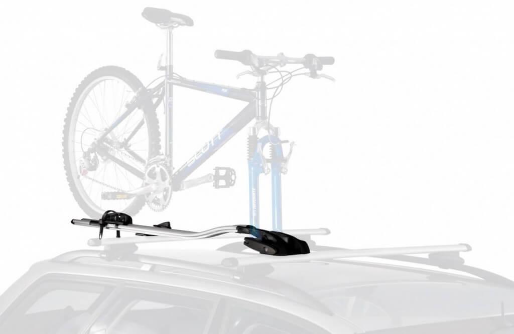 Крепление для велосипедов на багажнике