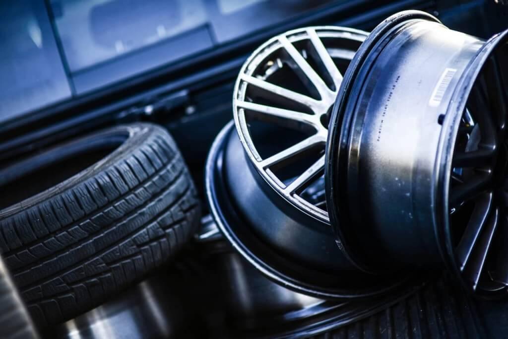 Литые колесные диски