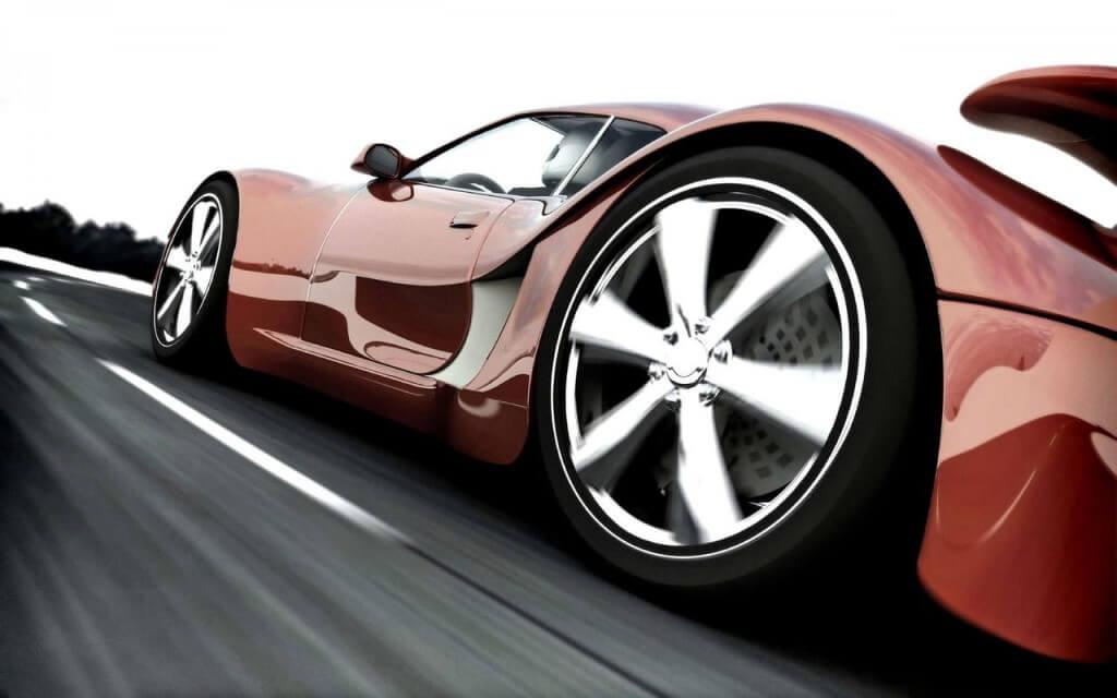 Литые диски для автомобилей