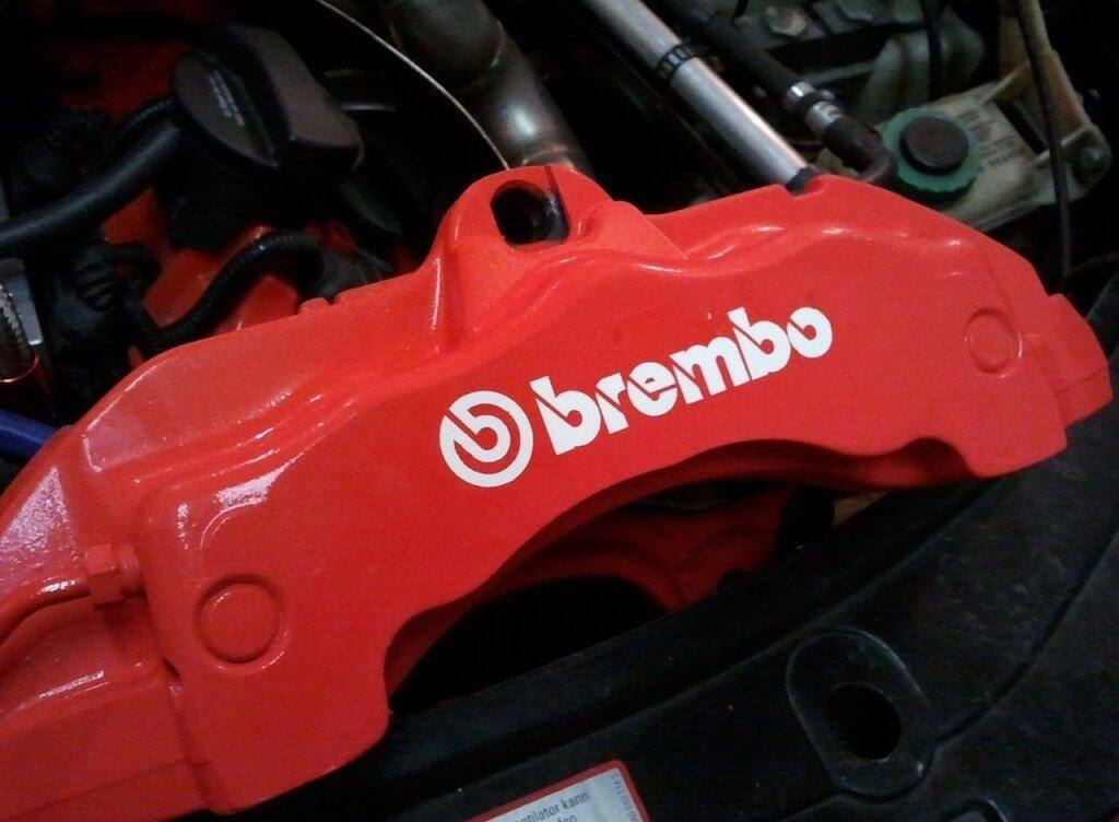 Суппорт Brembo