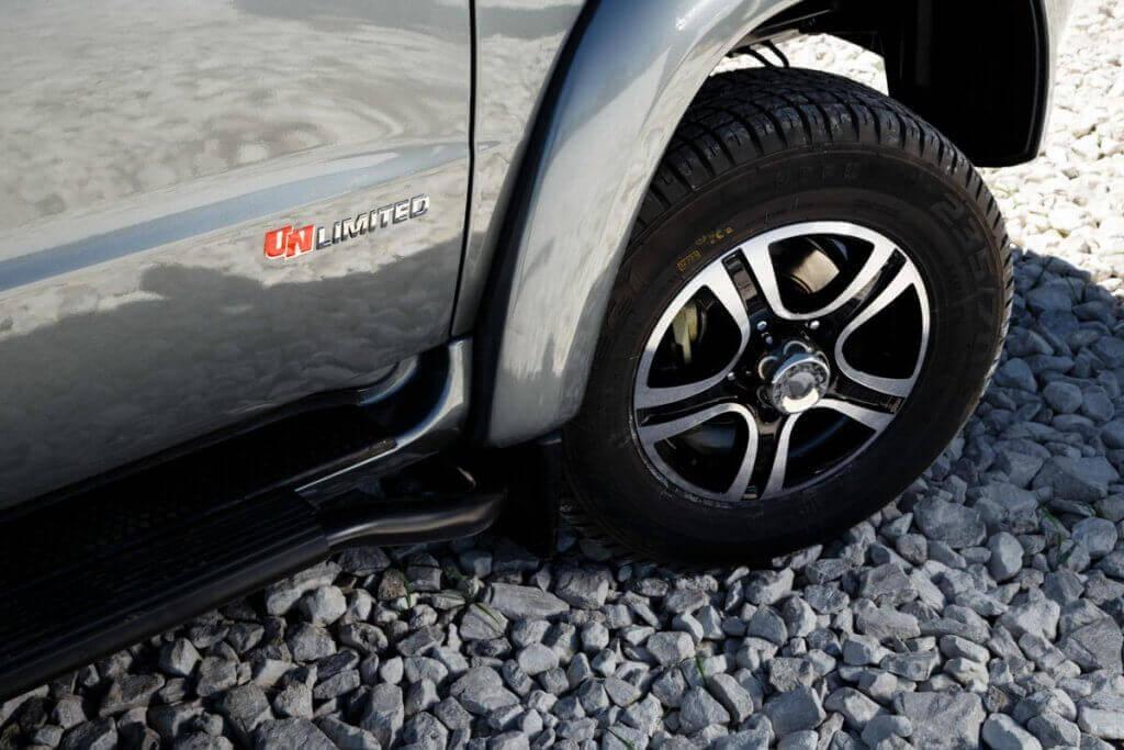 Рекомендации по выбору литых дисков на УАЗ