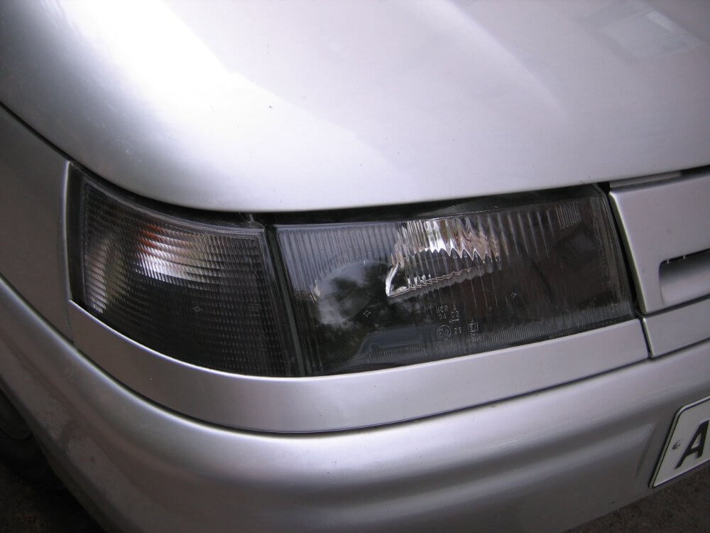 Оптика на ВАЗ модели 2110