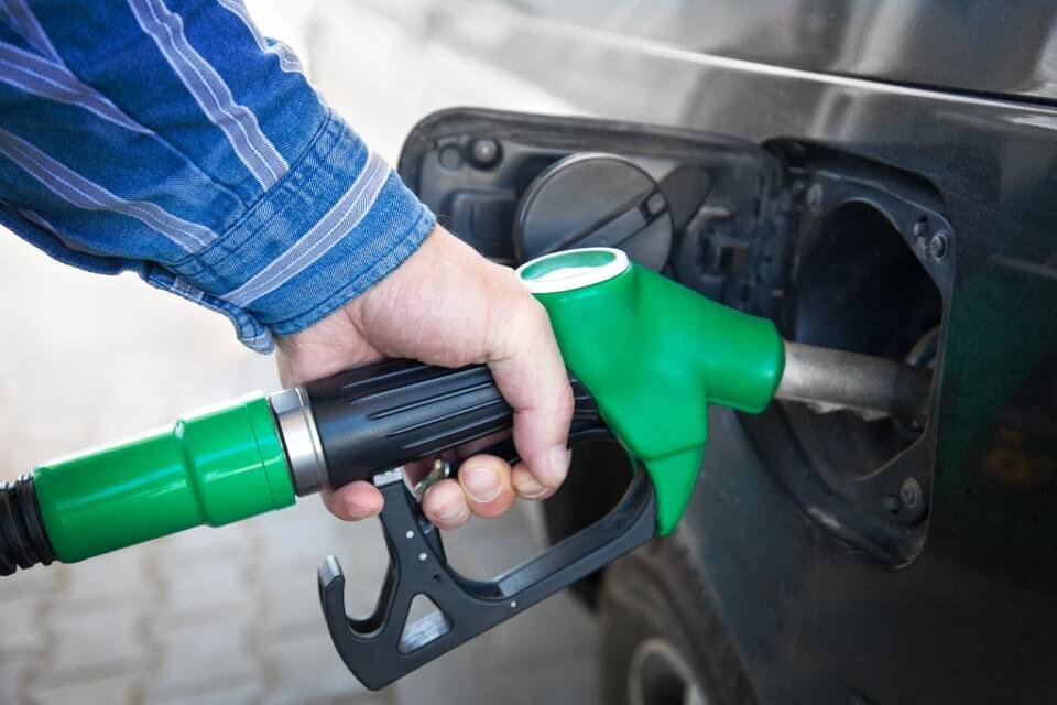 Рекомендуемое давление от производителя - залог нормального расхода топлива
