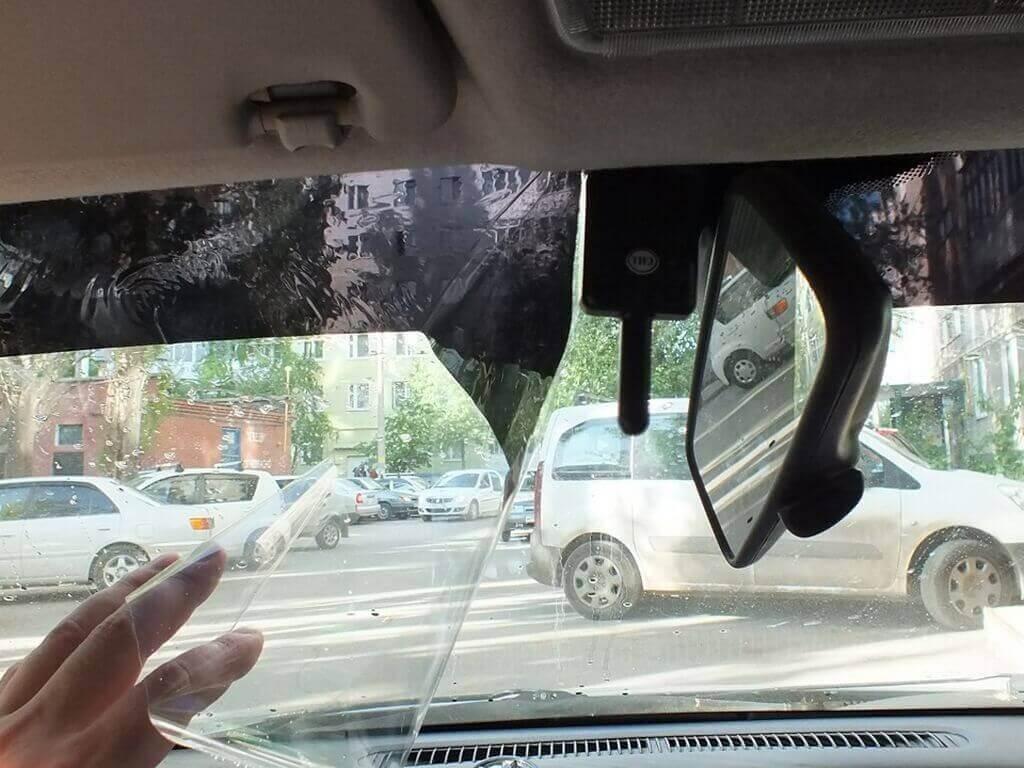 73edc98s 9601 1024x768 - Тонировочная полоса на лобовое стекло