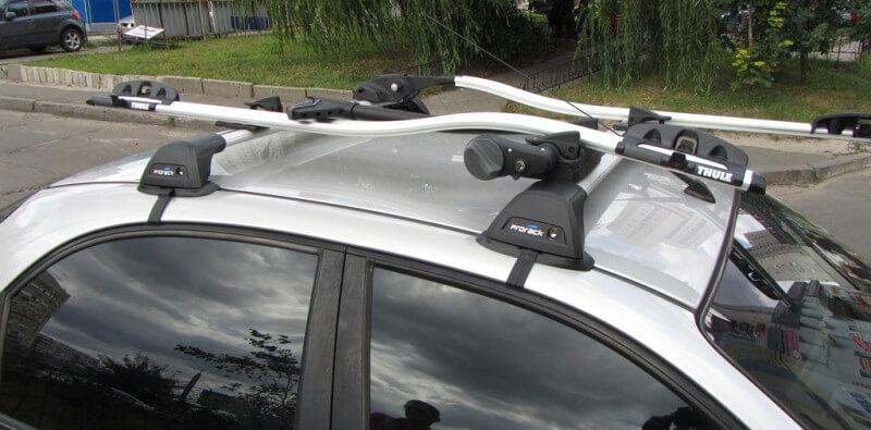 Багажник на крышу автомобиля Prorack