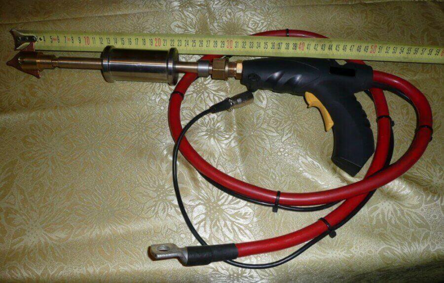 Зарядное из сварочного аппарата своими руками фото 961