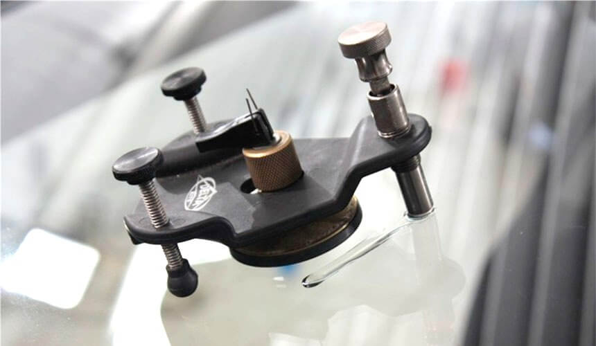 Инжектор для клея