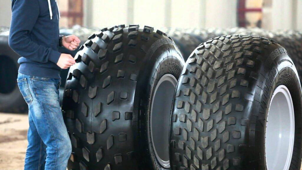 """""""Авторос"""" - производитель шин низкого давления для автомобилей"""