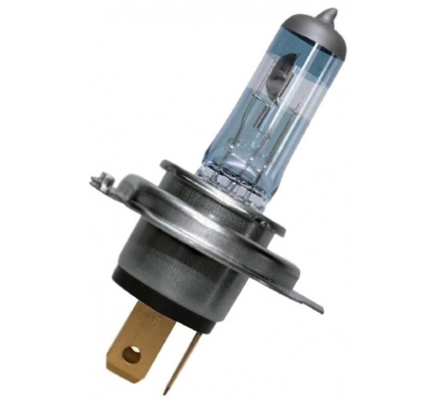 osram h4 cool blue intense 12v 60 55w 64193sup - Цоколь фары ваз 2109