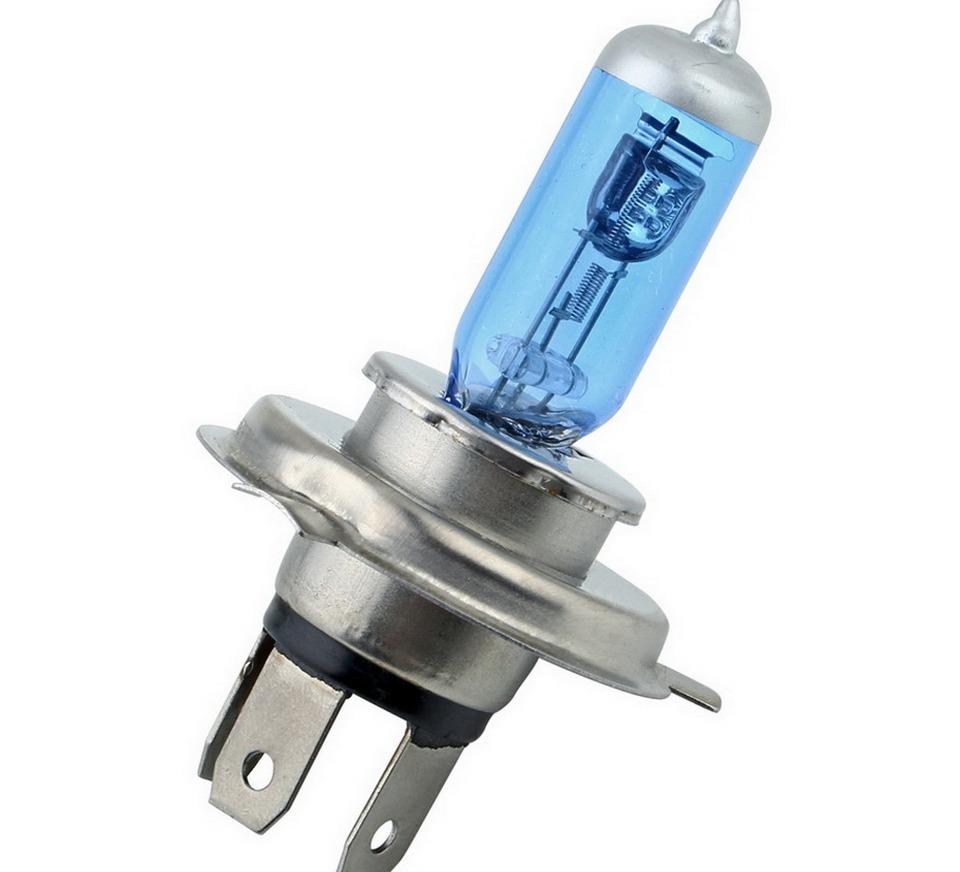 Галогенные лампы 12 В