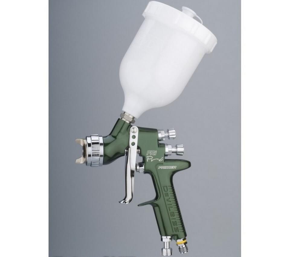 Краскопульт для жидкой резины