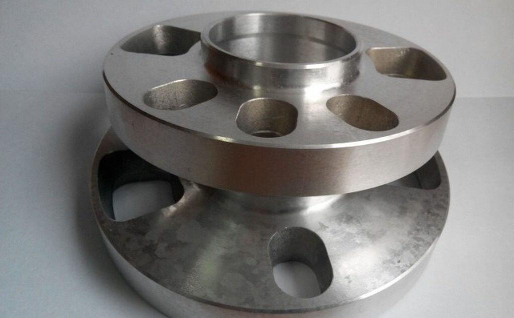 Проставки колесные 5х112 20 мм