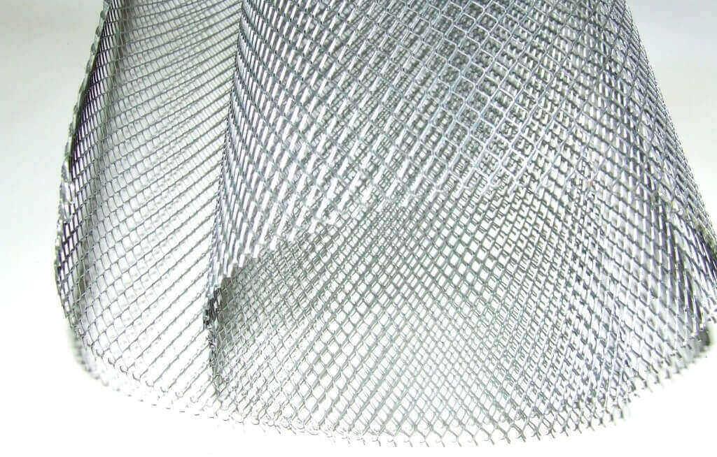 Металлическая сетка рабица