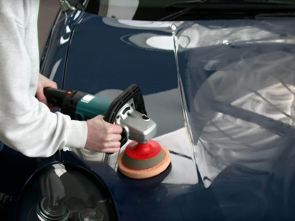 Даже самое качественное покрытие на кузове авто теряет первоначальную привлекательность