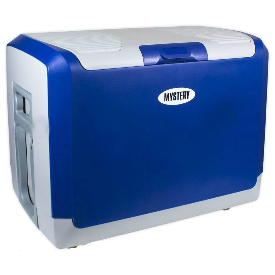 Термоэлектрический холодильник Mystery MTC-401 с функцией нагрева