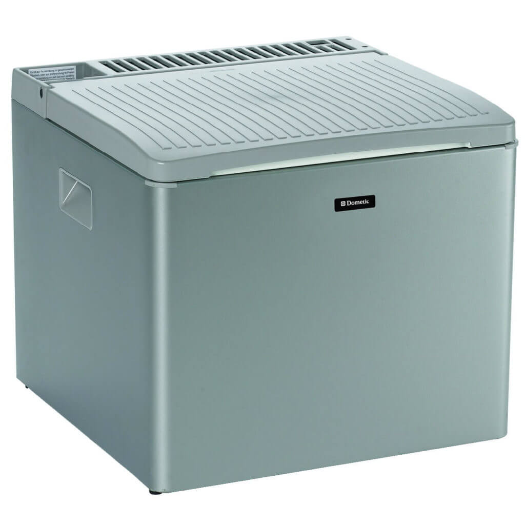 Автохолодильник электрогазовый Dometic Combicool RC1200 EGP