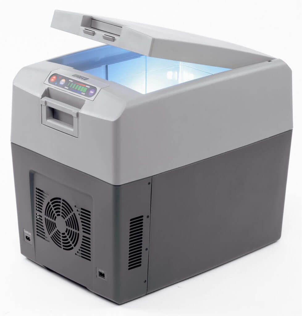 Автохолодильник термоэлектрический WAECO TropiCool TC-35FL