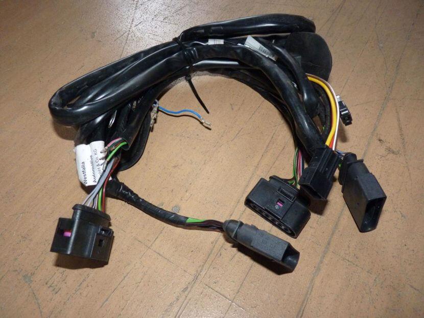 Как установить фаркоп на ВАЗ 2107 подключение розетки инструкции с фото и видео