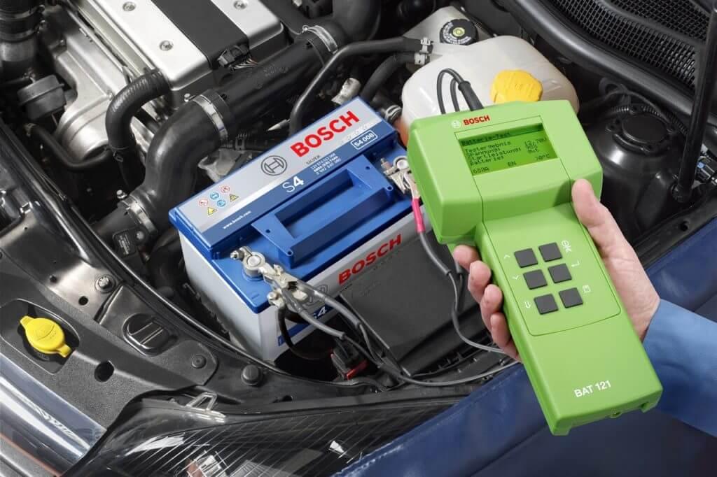 Ведь ни для кого не секрет, что для запуска такого мотора необходим аккумулятор с более высоким значением пускового тока