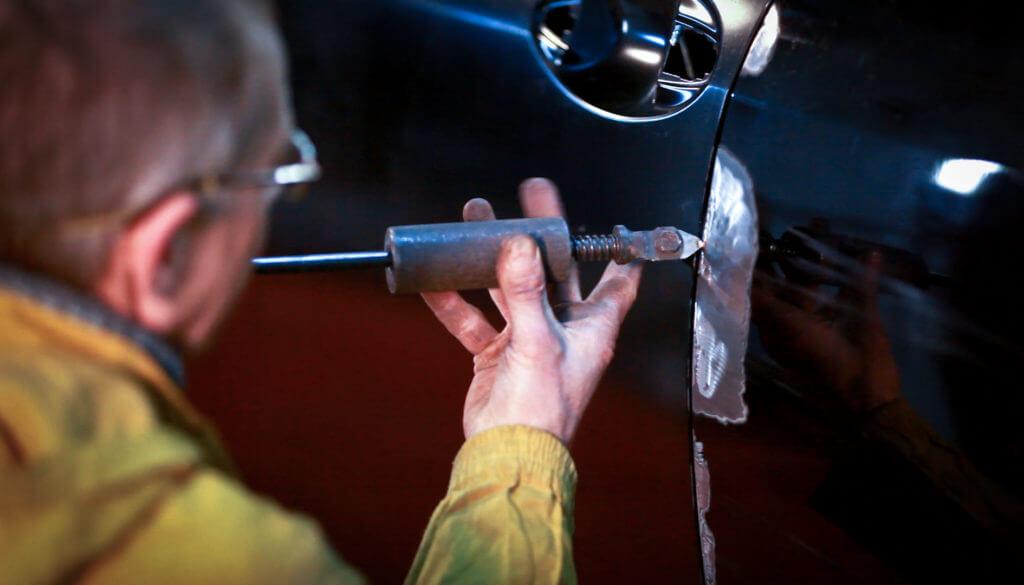 Любое восстановление авто должно в обязательном порядке сопровождаться контролем его геометрии