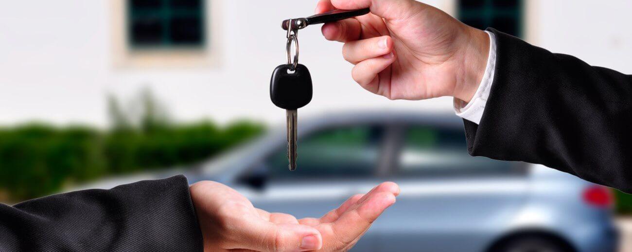 Правила оформления покупки подержанного автомобиля