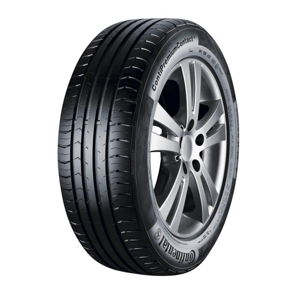 Летняя шина Continental Conti Premium Contact 5