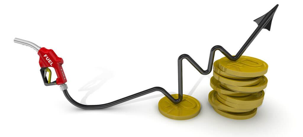 Анализируйте цены на топливо всех фирм