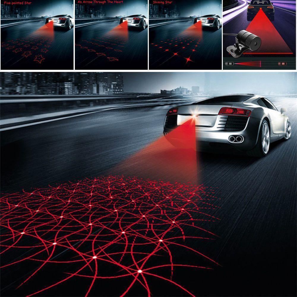 Устройство производит яркий свет, обеспечивая прекрасную видимость движущегося объекта, будь то легковой или грузовой автомобиль