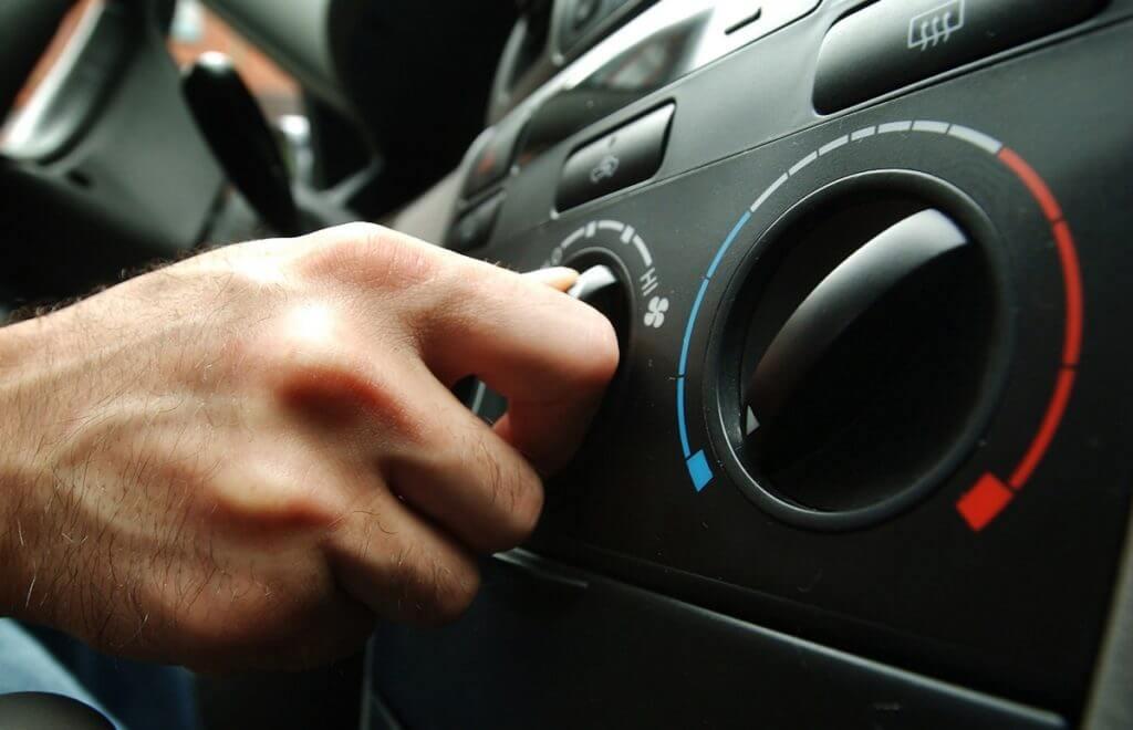 Устройство кондиционирования влияет на повышение потребления бензина