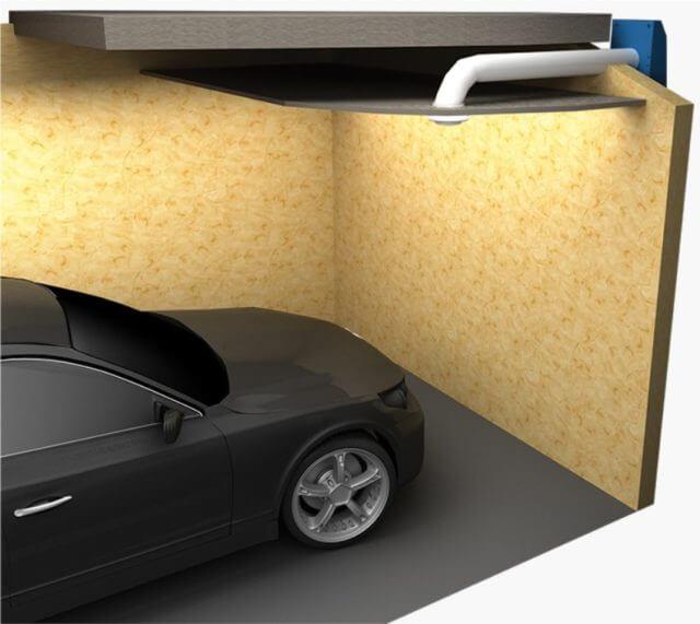 Учитывая, что устройство естественной вентиляции в гараже является простым и бюджетным, многие склоняются к выбору именно этой системы