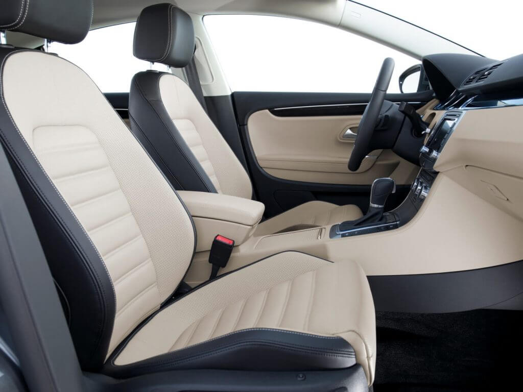 Interior Volkswagen