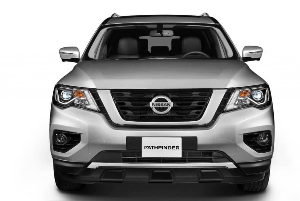 Автомобиль Nissan Pathfinder Latam (R52) '2017