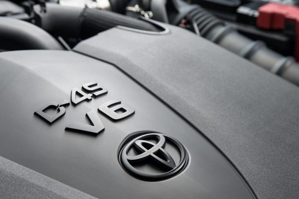 У потребителя будет возможность выбрать бензиновый двигатель из трех вариантов