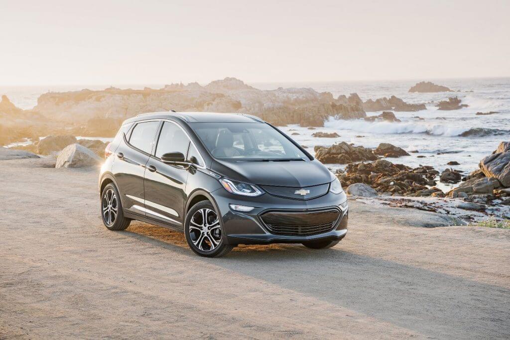 Он стал более стильным, более современным и необычным, как и подобает электромобилям