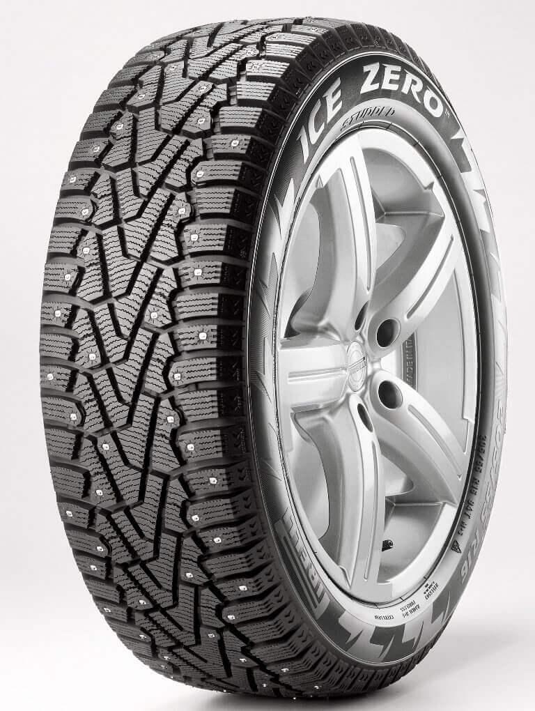 Pirelli Ice Zero 205/60R16