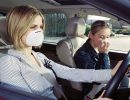 Запаха бензина в салоне автомобиля: причины и устранение