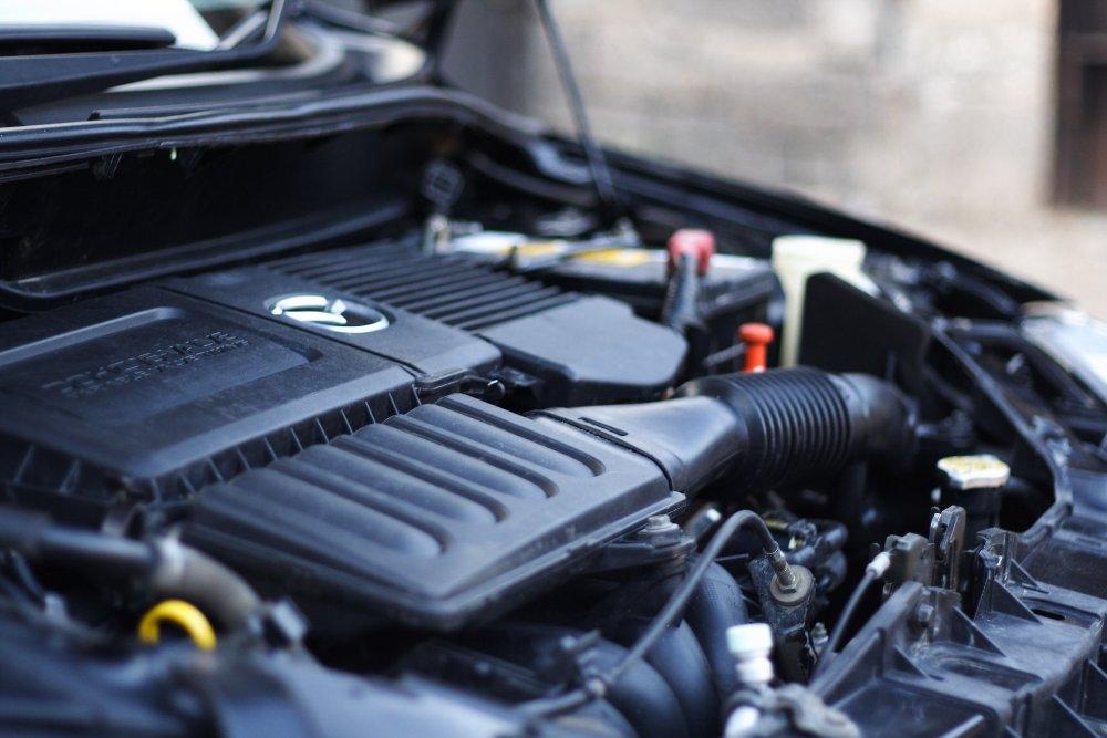 Вибрации автомобиля, связанные с пробдемами двигателя