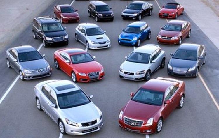 Автомобили за 150 тысяч