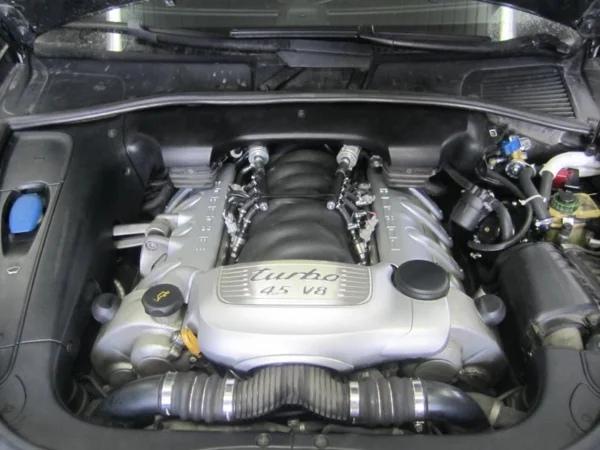Porsche M48.50, M48.51, M48.52