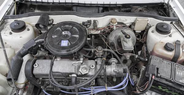 Начинка автомобиля ВАЗ-2108